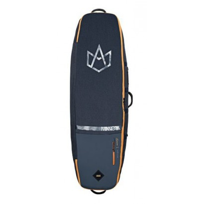 Session boardbag de Manera 2017