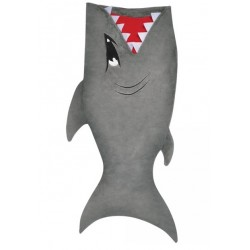 Couverture requin de FinFun