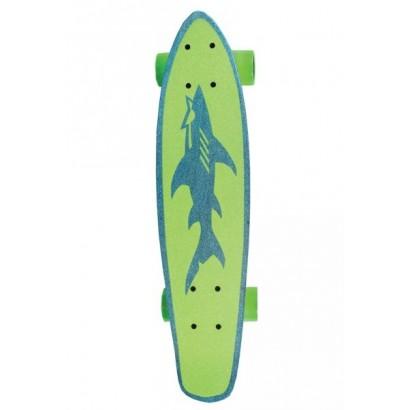 Planche kicktail