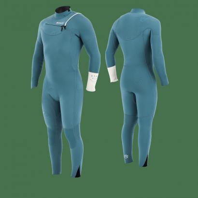 Combinaison Meteor X10D frontzip 4.3 de Manera 2020