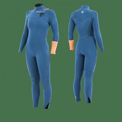 Combinaison Meteor X10D Femme 4.3 de Manera 2020