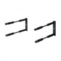 Double rack de planches de Northcore