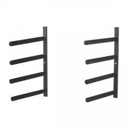 Rack de planches QUAD de Northcore