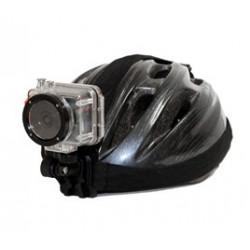 Accessoire de fixation Sport Pro pour casque