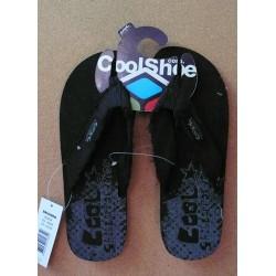 Tongs Cool Shoe BRUSHED