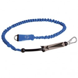 Handle pass leash