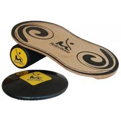 planche d'équilibre Rollerbone