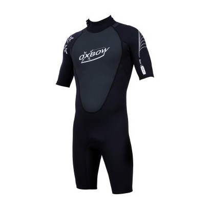 Shorty Oxbow team black