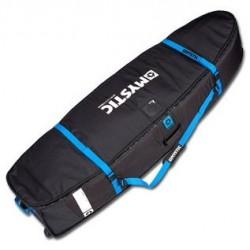 Boardbag de voyage pour surf KITE WAVE de mystic