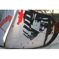 Occasion // Solid Wind Duke 9m état correct / COMPLETE