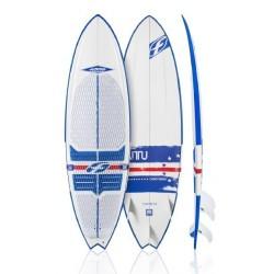 Planche de surf d'occasion Mitu Pro Model 2015