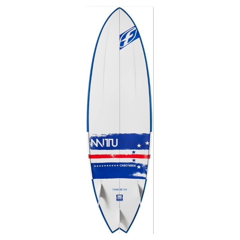 planche de surf mitu monteiro surf pro model de f one 2015. Black Bedroom Furniture Sets. Home Design Ideas