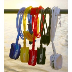 Leash de SUP, surf et surfkite de Manera