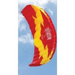 HQ Rush 5 Trainer kite