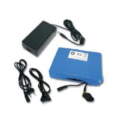 Kit batteries rechargeable BT12 et BTP12