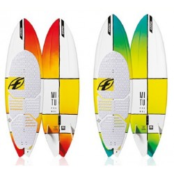Surf FOIL CONVERTIBLE de Mitu
