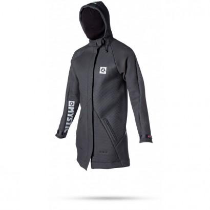 Neoprene Battle jacket de mystic