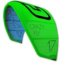 Aile CRUZE de Crazyfly 2016