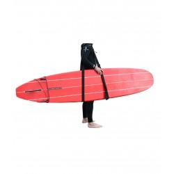 sangle pour transporter surf, longboard et SUP