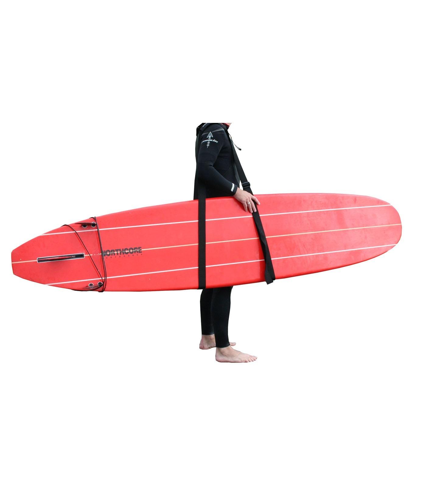 Sangle De Transport D/épaule N//V Sangle De Transport De Planche De Surf Sangle De Stand-up Paddle Sangle De Transport De Longueur R/églable pour Cano/ë De Planche /À Pagaie