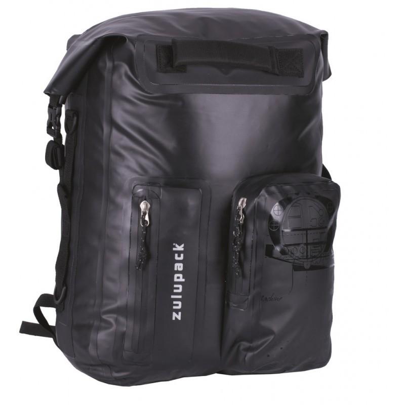 sac tanche zulupack nomad de 35 litres. Black Bedroom Furniture Sets. Home Design Ideas