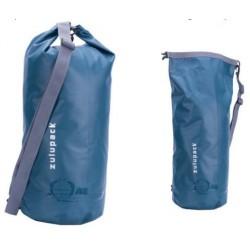 Zulupack tube, 15, 25 et 45 litres
