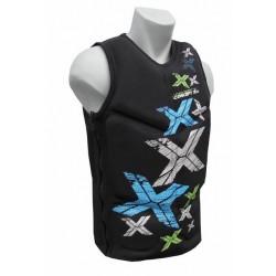 Shockproof veste de Concept X