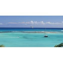 Séjour kite en Guadeloupe