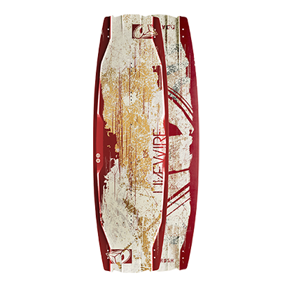 Planche LIVEWIRE de Airush 2016