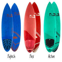 surf CONVERSE 2016 de Airush
