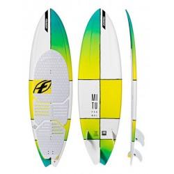 Mitu Monteiro Pro SURF 2016