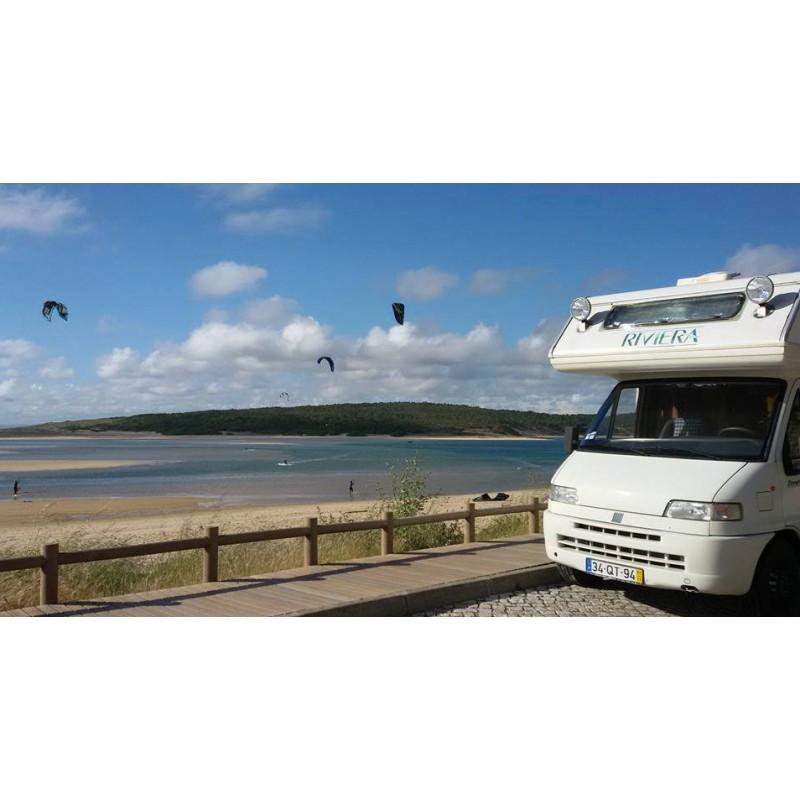 S jour kitesurf au portugal r gion de porto kitesurf for Sejour portugal
