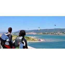 Séjour kitesurf au Portugal - région de Porto