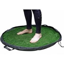 """Tapis """"Grass Mat"""" pour combinaison"""
