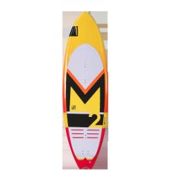 Surf FOIL CONVERTIBLE 2017 de Mitu