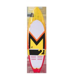 Mitu PRO Surf CARBONE 2017