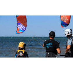 Ecole de kitesurf - Port Saint Louis - Martigues
