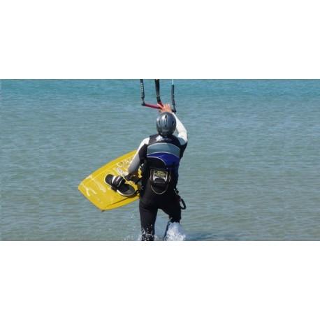 kitexperience école de kitesurf beauduc