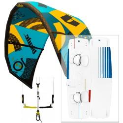 Pack évolution avec aile Blade 2017 et planche Xenonboard