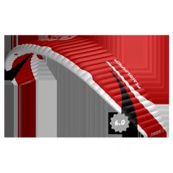 Aile Speed 5 de Flysurfer