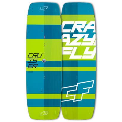 Cruiser de Crazyfly 2017