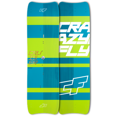 Cruiser LW de Crazyfly 2017