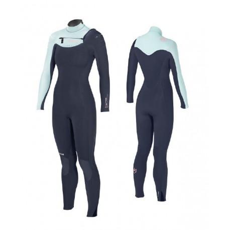 Combinaison Femme Meteor X10D 3.2 de Manera 2017