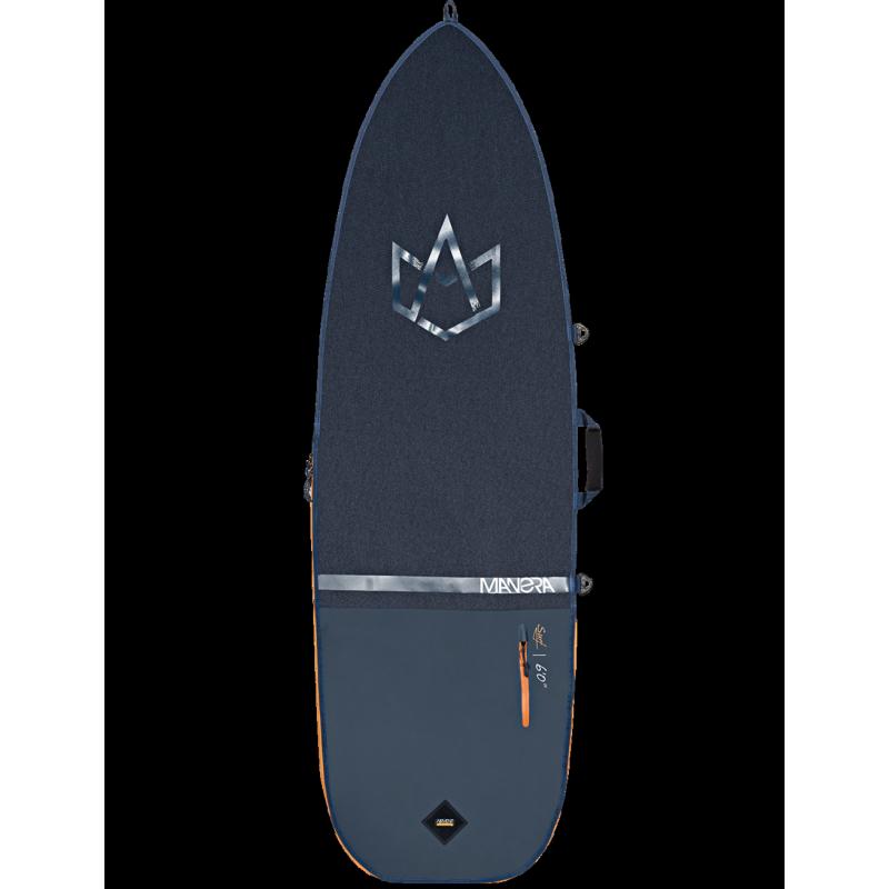 Housse de surf 5 39 8 et 6 39 de manera 2017 pour votre planche for Housse de planche de surf