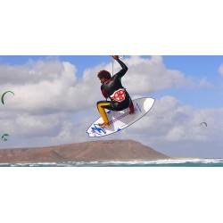 Séjour kitesurf à Sal - Cap Vert