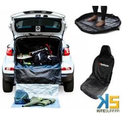 Pack accessoires auto