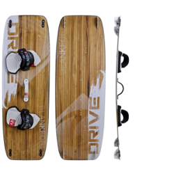 Planche lightwind Blankforce DRIVE