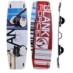 Planche wakestyle Blankforce ENDURO