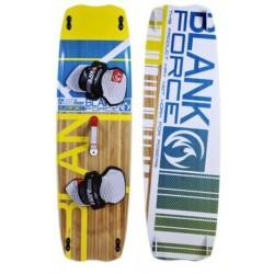 Planche freeride Blankforce LOGIC