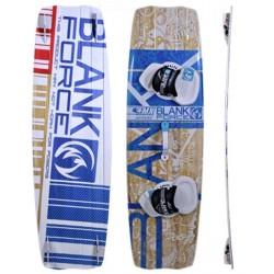 Planche tout terrain Blankforce FMX